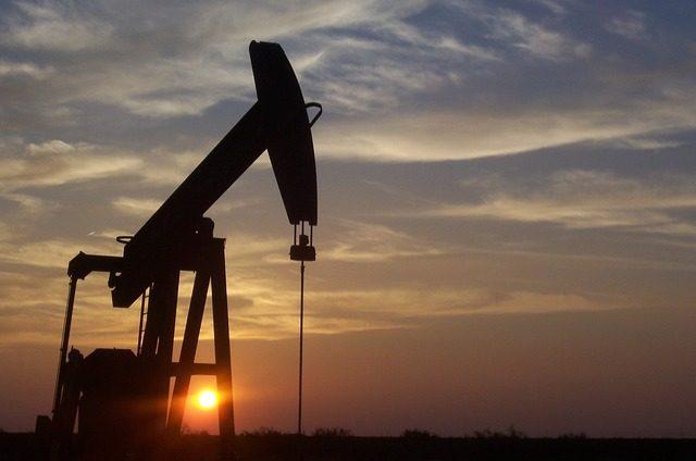 Oil & Gas 石油/燃气