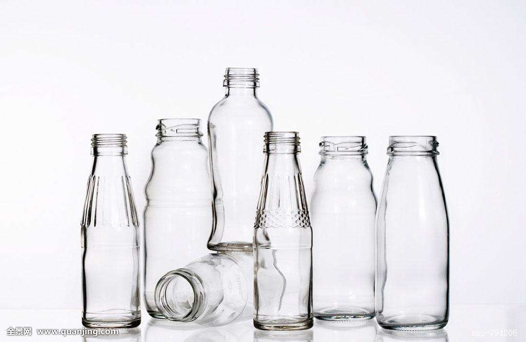 Glass 玻璃制造业