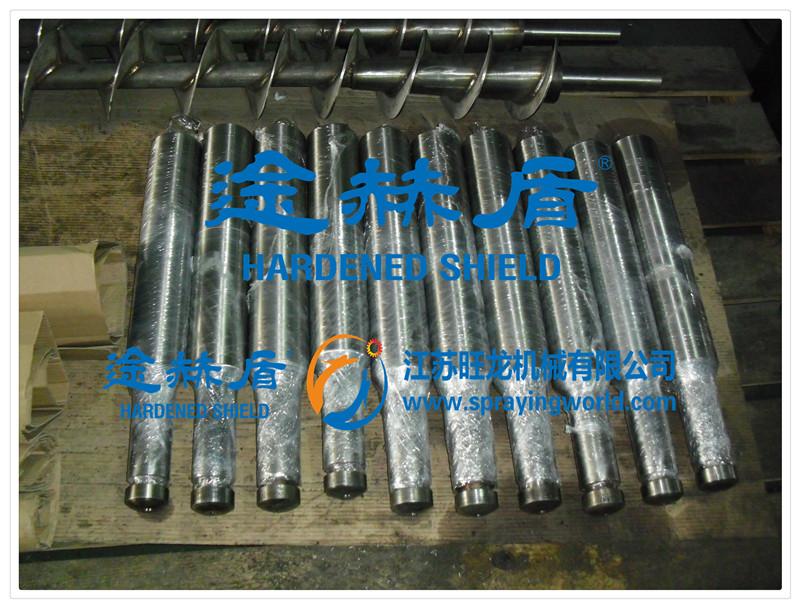 耐磨耐腐高压柱塞/ 高压泵柱塞/高压泵