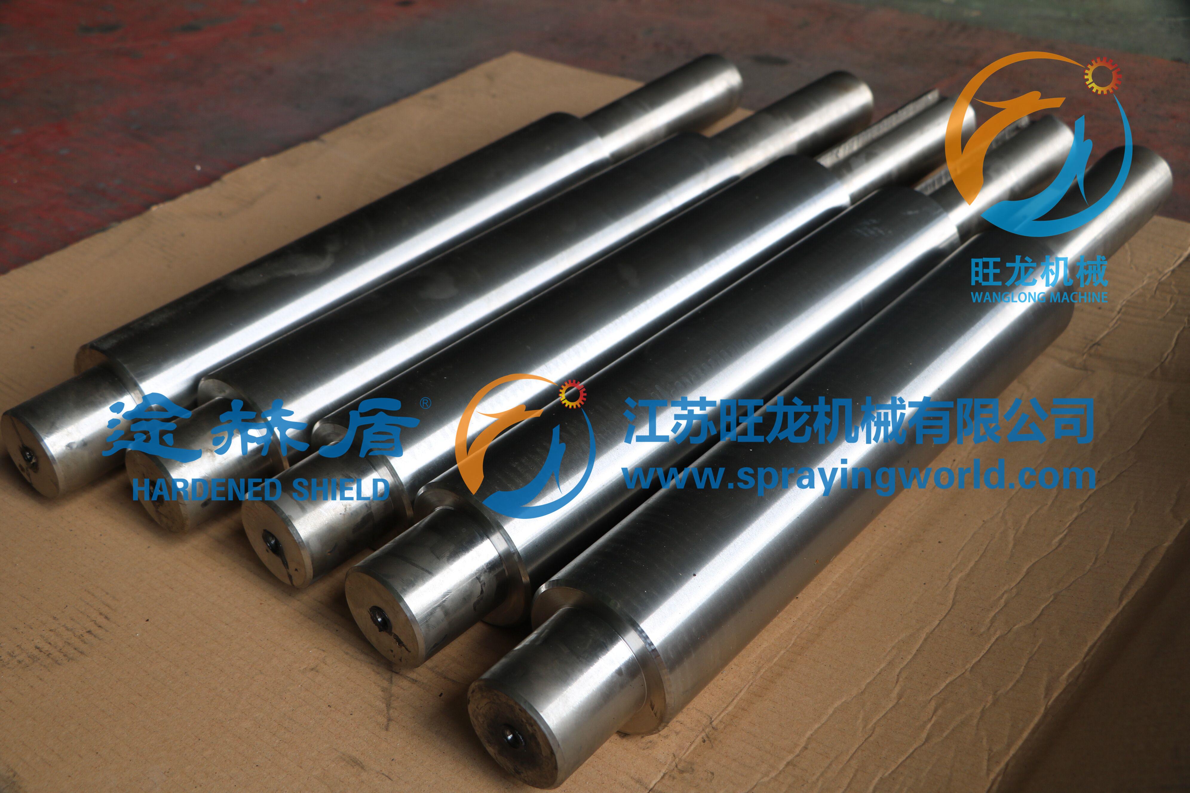 柱塞泵/高压柱塞/高压泵柱塞